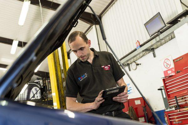 Bellfields Auto Services MOT testing