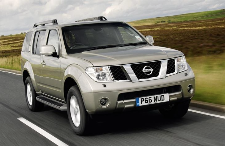 Nissan Servicing, X-trail, Service for Nissans, Nissan Cars, Nissan 4x4s, all nissans serviced